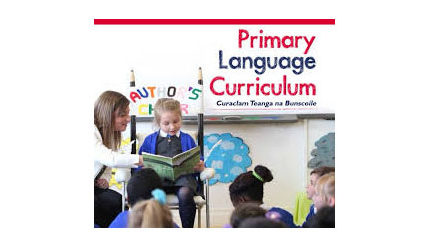 primary-language-curriculum-update