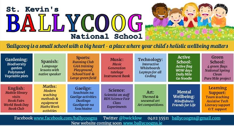 st-kevins-ballycoog-national-school